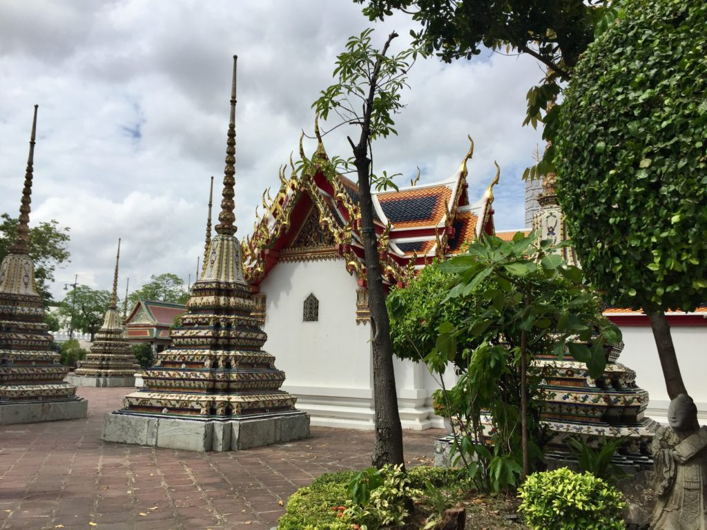 Udleve drømmen i Thailand