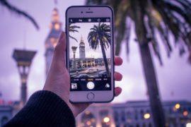 Rejse-apps
