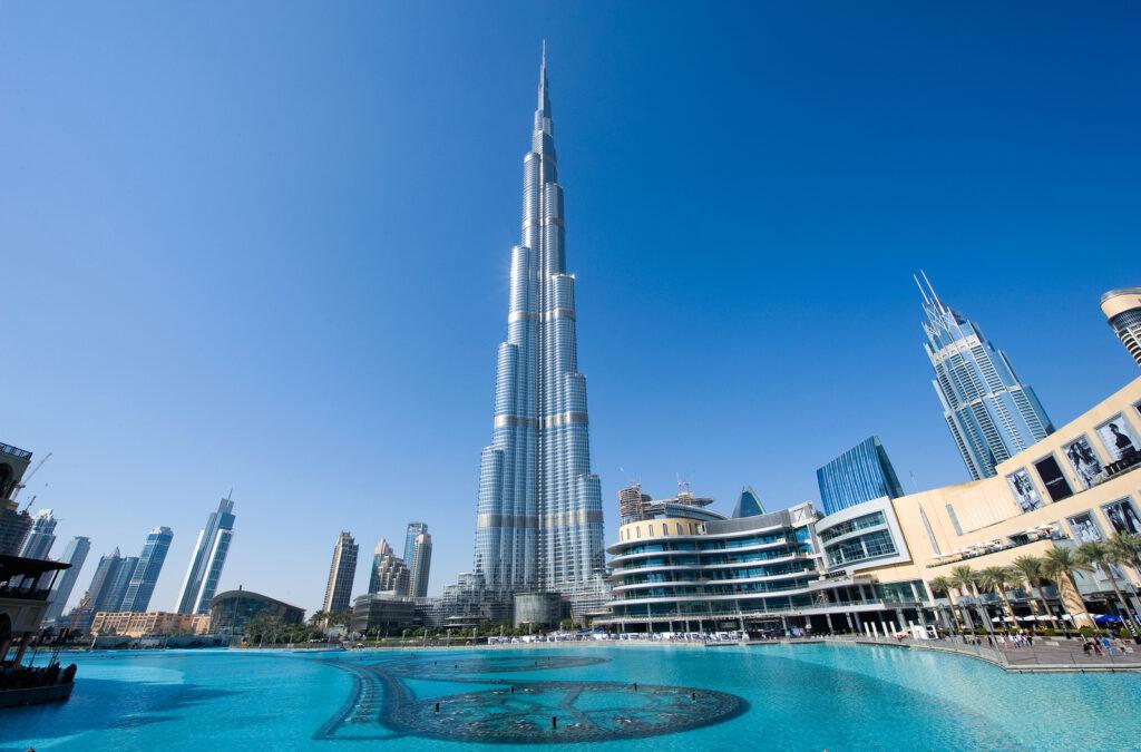 Solrige Dubai