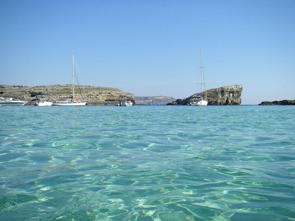 Solferie på Malta