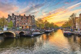 Guide til Amsterdam
