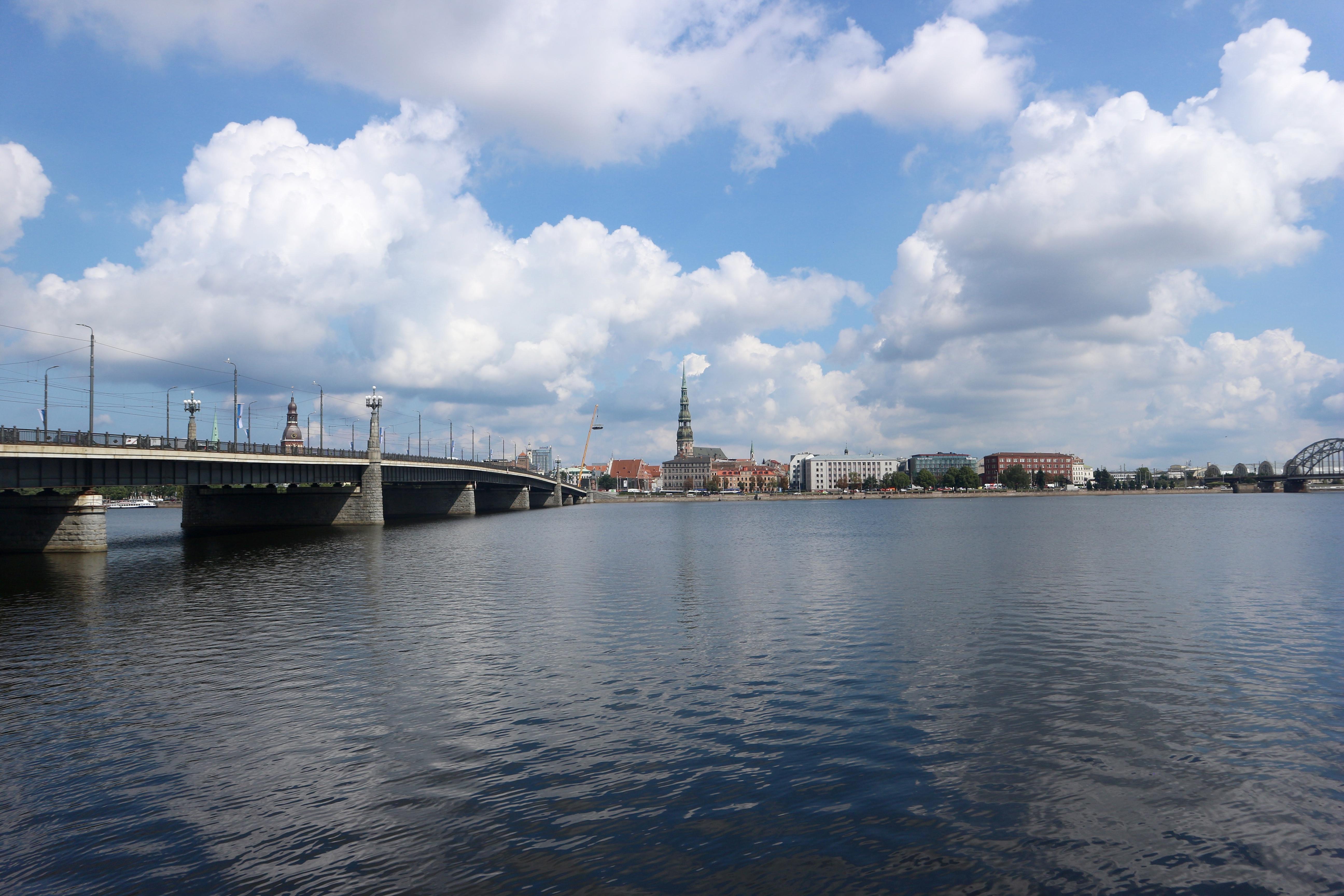 Guide til Riga