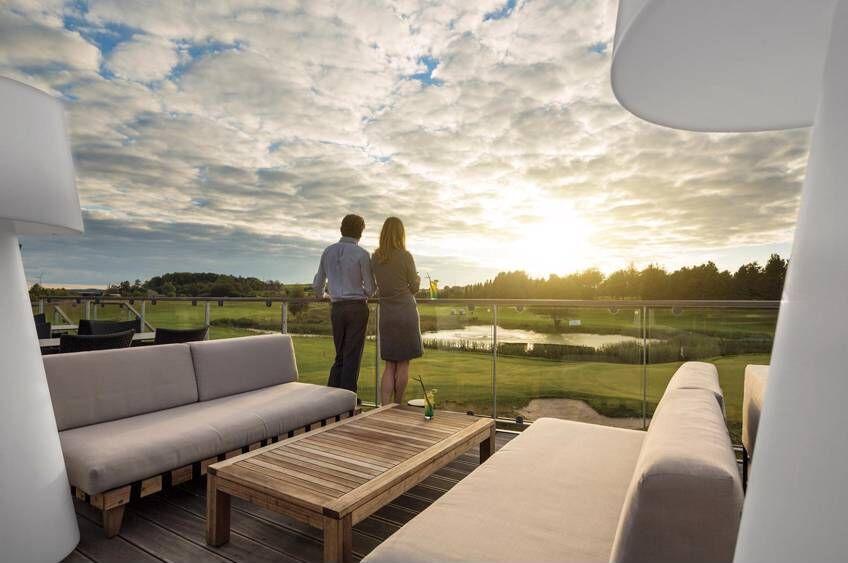 Spaophold på Himmerland Golf & Spa Resort
