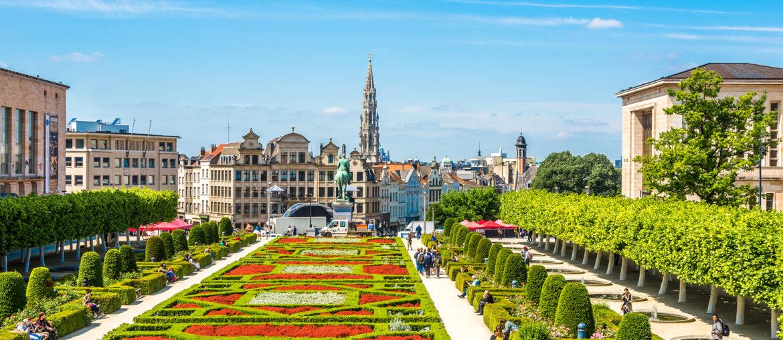 Weekend i Bruxelles: 2 nætter på 4* hotel inkl. fly for kun 724 kr.