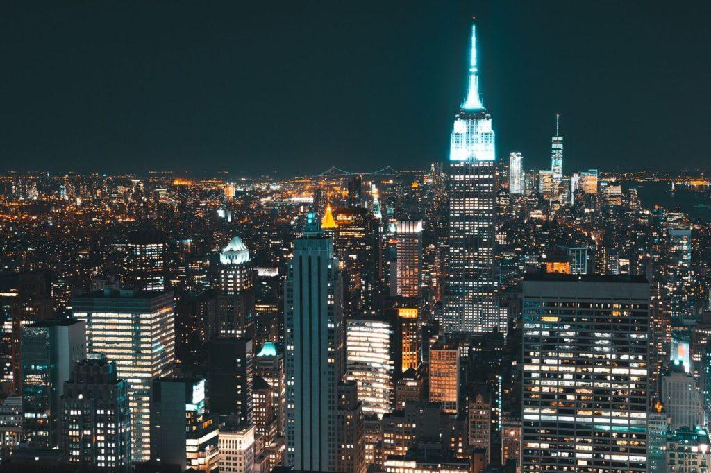 Nytår i New York