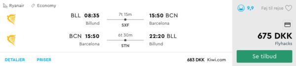 FC Barcelona - Lyon