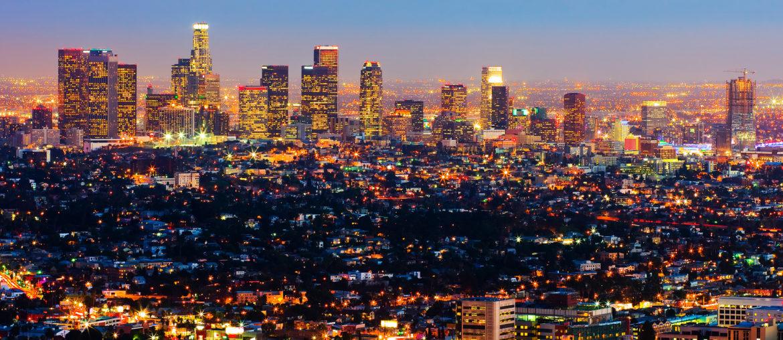 Billige flybilletter til Los Angeles: Flyv tur/retur for kun 1564 kr.