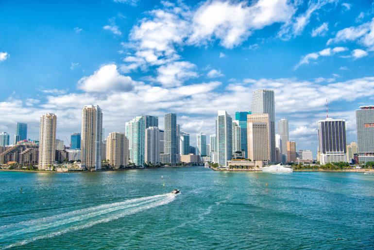 Billige flybilletter til Florida: flyv turretur til Miami