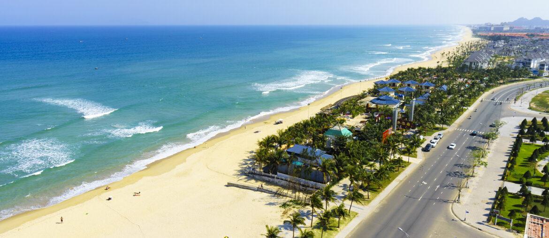 Badeferie i Vietnam: 13 dage i Da Nang på 4* hotel inkl. fly for kun 4744 kr.