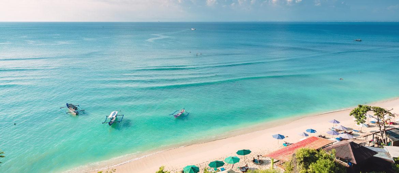 Eventyrlige Bali: 14 dage på 4* hotel inkl. fly for kun 5535 kr.