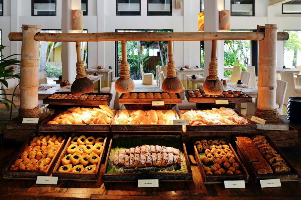 Luksus i Thailand