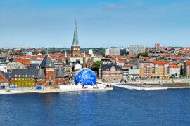 Weekend i Århus