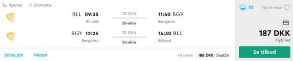 Storbyferie i Milano