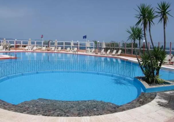 Sommerferie på Kreta