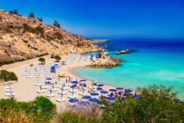 Charterrejse til Cypern