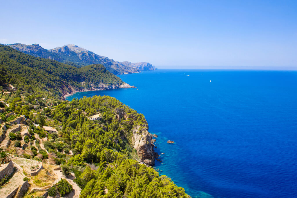Sommerferie på Mallorca