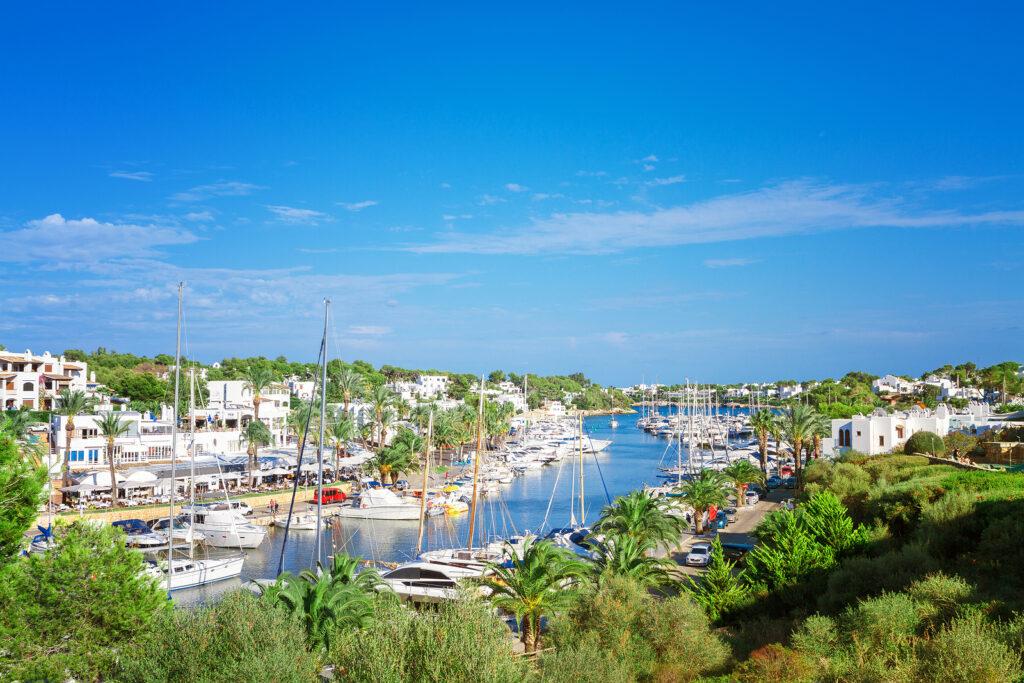 Mallorca i påsken