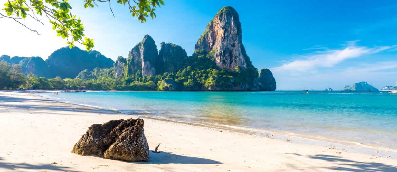 Vintervarme i Thailand: 12 dage i Krabi inkl. 4* hotel og direkte fly for kun 4522 kr.