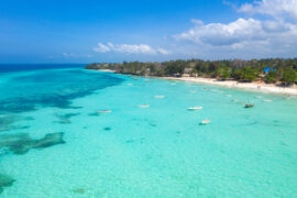 Travelscoop Zanzibar