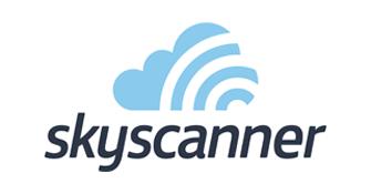 Rejselinks skyscanner