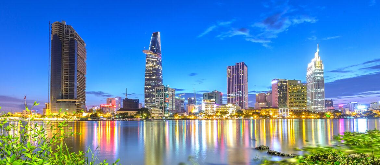 Billige flybilletter til Vietnam: tur/retur til Ho Chi Minh fra kun 3297 kr.