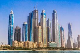 Luksus i Dubai