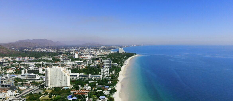 Luksus i Thailand: 9 dage i Hua Hin på 5* hotel inkl. fly for kun 6660 kr.