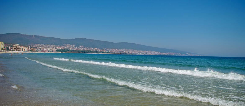 Sommer i Sunny Beach: 7 dage på 3* hotel inkl. fly for kun 1079 kr.