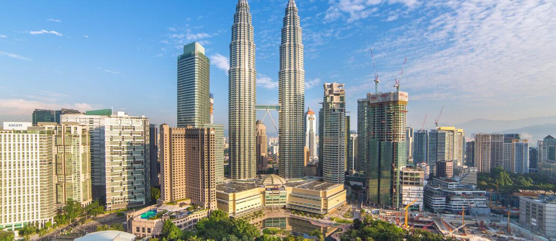 Billige flybilletter til Malaysia: flyv tur/retur til Kuala Lumpur for 3240 kr.