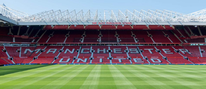 Premier League: Manchester United – Chelsea inkl. fly, hotel og kampbillet for kun 2645 kr.