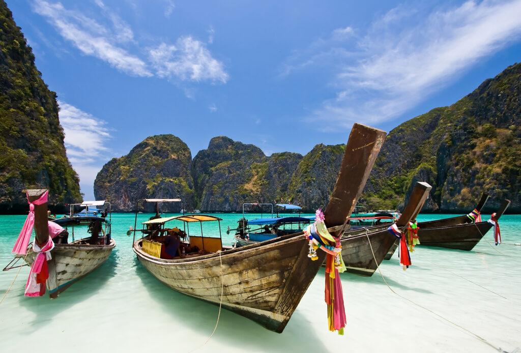 Rundrejse i Asien