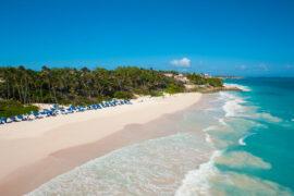 Billige flybilletter til Barbados