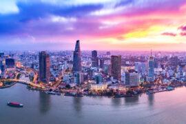 Billige flybilletter til Vietnam
