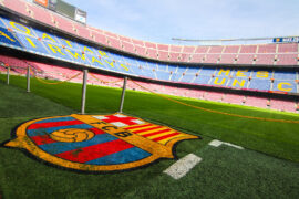 FC Barcelona - Dortmund