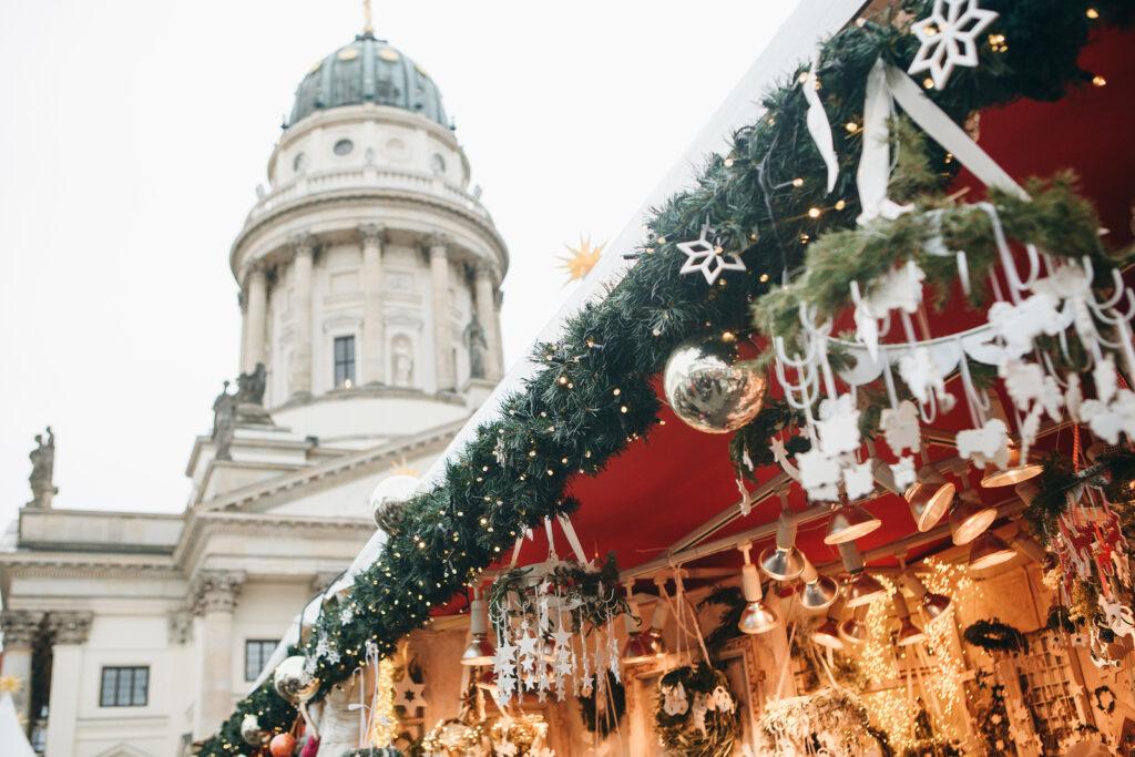 Juletur til Berlin
