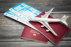 Hvem skal du booke din flybillet hos