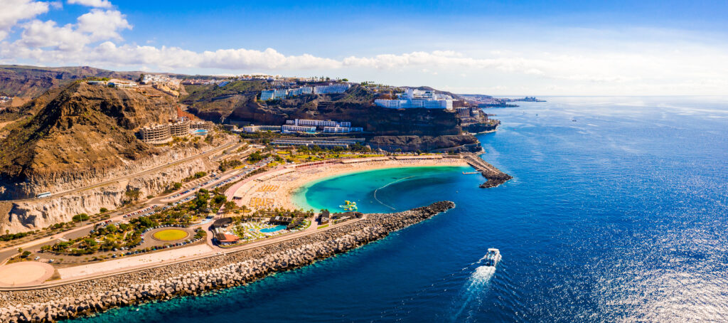 Charterrejse til Gran Canaria