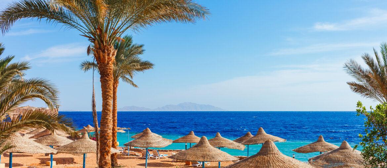 Charterrejse til Egypten: 1 uge på 4,5* hotel m. all inclusive for kun 2448 kr.